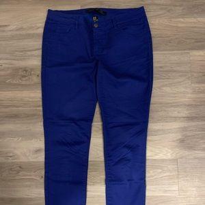 Forever 21 - Pants (Blue)